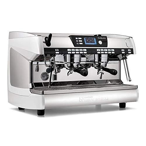 Nuova Simonelli AURELIA II T3 Volumetric 2 Group Espresso Coffee Machine