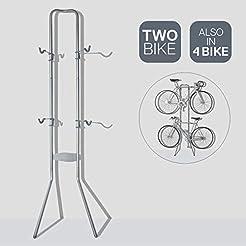 Delta Michelangelo Two-Bike Gravity Stan...