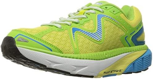 MBT Men s GT 16 Running Shoe