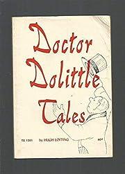 Doctor Dolittle Tales por Hugh Lofting