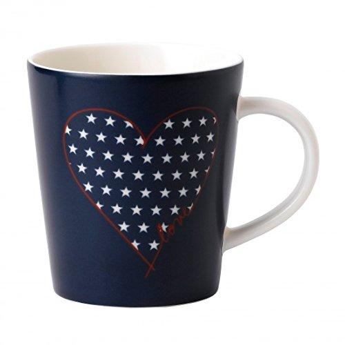 (ED Ellen Degeneres Heart Stars Cup by by Royal)