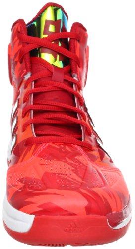 US D 1 deporte rojas de EUR Light 43 para 9 Adidas 3 Basketball Reino Howard 5 hombre 9 Unido Zapatillas G59750 naYUqWpq