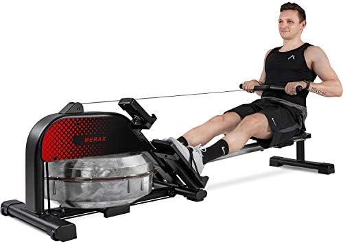 Merax Rowing Machine Rower