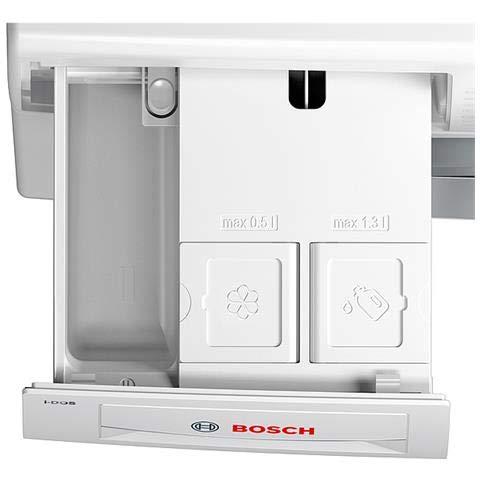 Lavadora carga frontal 8 kg A+++ 1400 rpm Inverter WAT28638IT ...