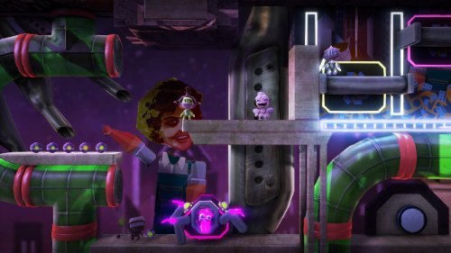 Little Big Planet 2 by Sony (Image #15)