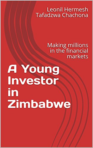 A Young Investor in Zimbabwe: Making millions in the financial markets (Investing Book 1)