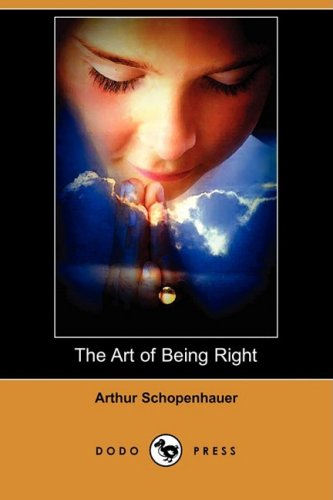 The Art of Being Right (Dodo Press) ebook
