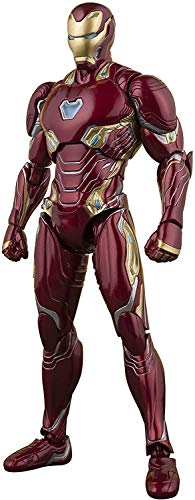 S.H. Figuarts Iron Man Mark 50 (Avengers: Infinity War)