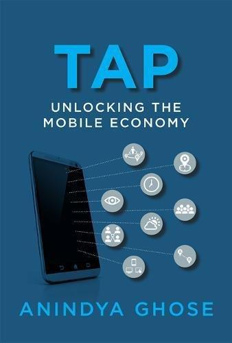 Buy cheap tap unlocking the mobile economy mit press