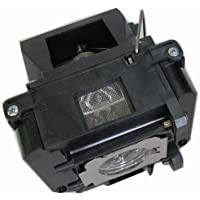 LCD Projector Replacement lamp Unit Module For EPSON H374B H375B H376B H391B H391A H390B