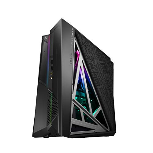 Compare ASUS ROG Huracan G21 (G21CX-XB981) vs other laptops