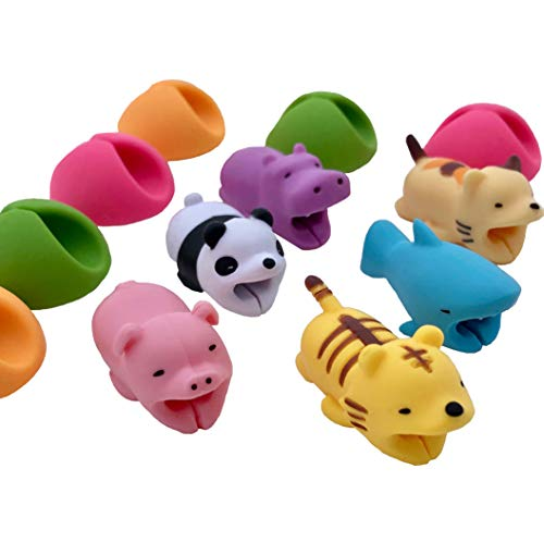 Animal Bites Cable Protector Accessories product image