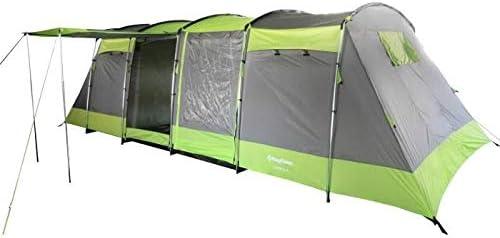 Pourquoi choisir la tente de type marabout?