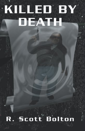 Killed By Death: From the Adventures of H.B. Fist pdf epub