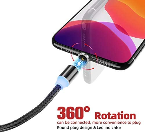 Flag of Nicaragua Round Telescopic Aluminum Alloy Shell Charging Cable Three-in-One Data USB Cable Phone Charger