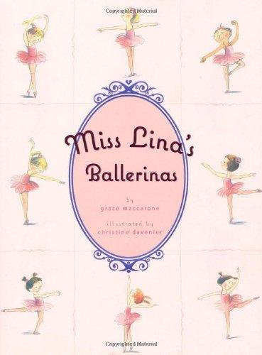 Miss Lina's Ballerinas ()