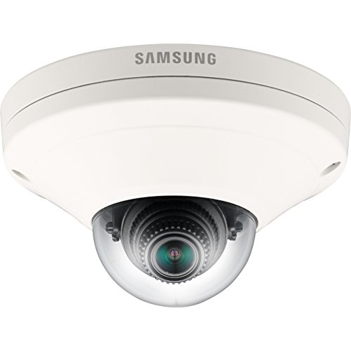 Samsung Ip Board - Samsung iPOLiS SNV-6013 2 Megapixel Network Camera - Color, Monochrome - Board Mount