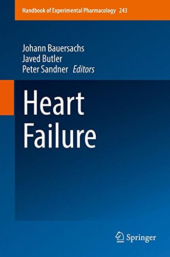Heart Failure (Handbook of Experimental Pharmacology)