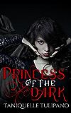Princess of the Dark (The Monstrum Vampire Series Book 3)