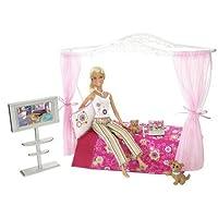 Barbie & Dormitorio