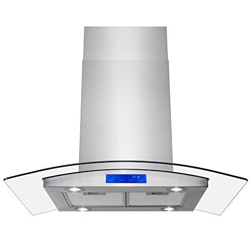 Ceiling Mount Kitchen Exhaust: Amazon.com