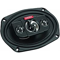 Matrix 6 x 9 inch 4-Way Speakers - Pair - GTX690