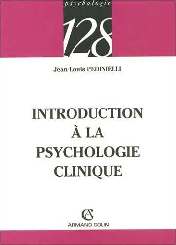 Ebook Téléchargement Gratuit Pdf Introduction à La Psychologie