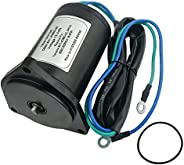 OVERSEE 6H1-43880 Power Tilt Trim Motor for Yamaha Outboard Motor 50HP 55HP 60HP 70HP 85HP 90HP 6H1-43880-02 4