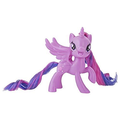 My Little Pony Mane Pony Twilight Sparkle Classic -