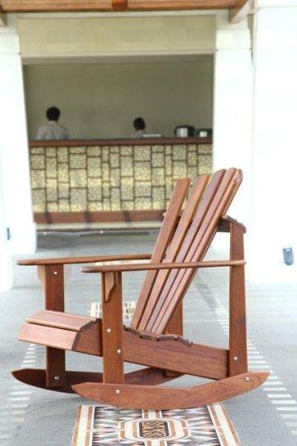 hyreu0027s country haven signature teak adirondack chair