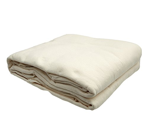 Pellon Natural Cotton Batting King 120in X 120in, Natural