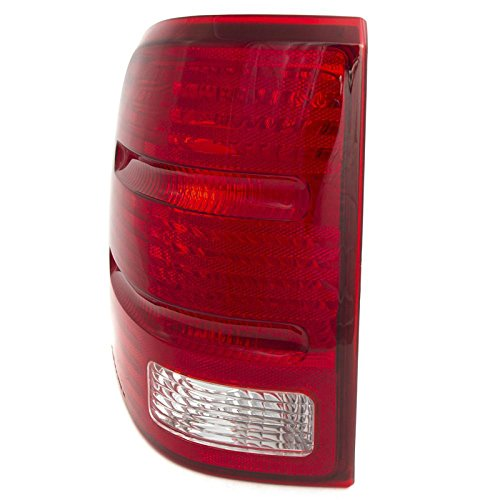 02 Clear Tail Light - 7