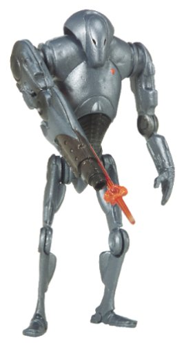 Star Wars: Episode 2 Super Battle Droid Action Figure