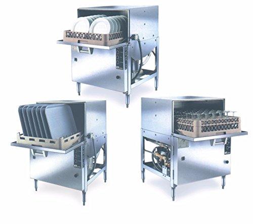 American Dish Service - Et-Af-3 30 Rack/Hr Undercounter Dishwasher - Et Series by American Dish Service