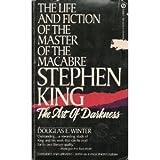 Stephen King, Stephen King and Douglas E. Winter, 0451146123