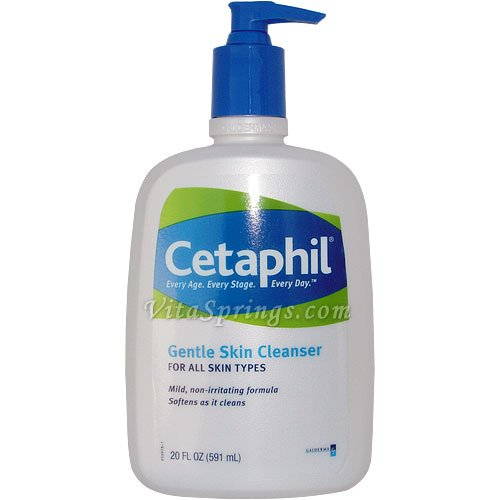 Cetaphil Gentle Skin Cleanser Bonus