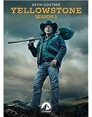 Yellowstone: Season Three (Domestic)
