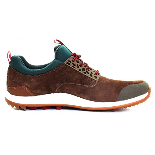 Merrell Emergy Herren Schuh UK8.5 EU43 US9 Brown