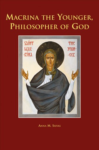 Macrina the Younger: Philosopher of God (Medieval Women: Texts and Contexts) by Brand: Brepols Publishers