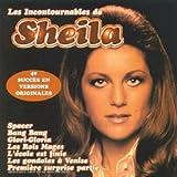 Les Incontournables de Sheila