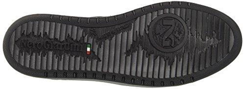 Alta Sneaker Uomo kenia Giardini Nero A705352u Blu Blu qSxg4nw