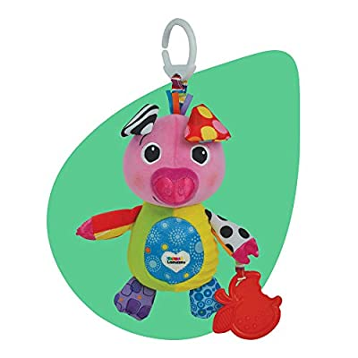 Lamaze Olly Oinker, Clip On Toy : Baby