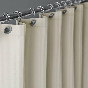 Hotel Style Herringbone Stripe 100 Percent Waterproof Liner