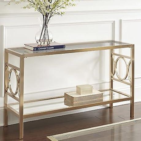 Willa Arlo Interiors Astor Console Table