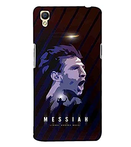 new arrival c531e 5bd9c For Oppo A37 footballer Printed Cell Phone Cases: Amazon.in: Electronics