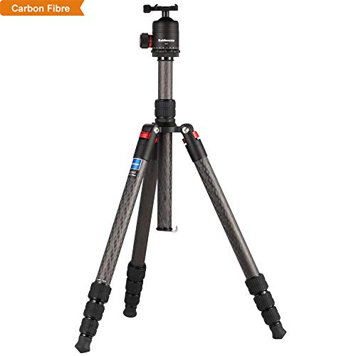 Highest Rated Tabletop & Travel Tripods