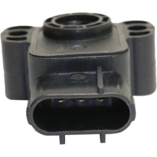 Accelerator Pedal Position Sensor for F-Series Super Duty Pickup 96-01 8 Cyl 7.3L To 10//2//00