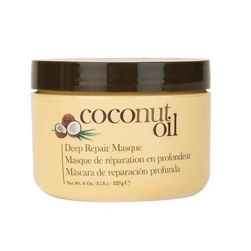 Hair Chemist Coconut Repair Masque product image