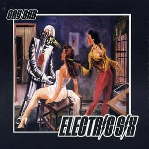 The electric six gay bar