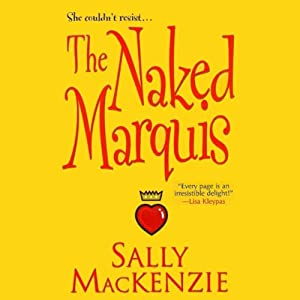 The Naked Marquis Audiobook